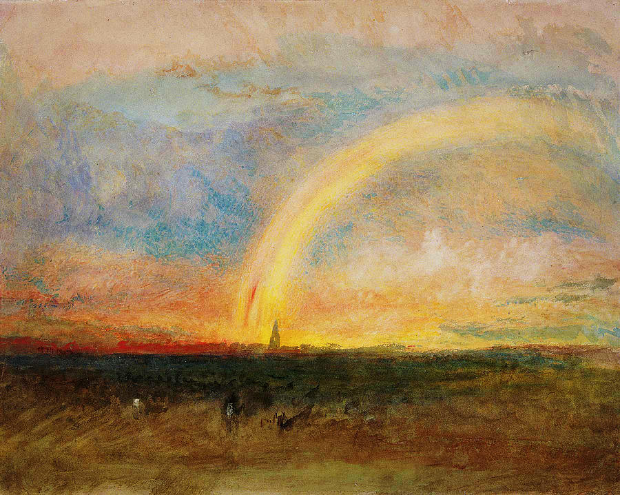 the-rainbow-joseph-mallord-william-turner-1
